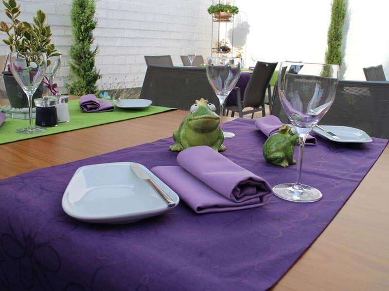 Impressionen aus dem Lavendel